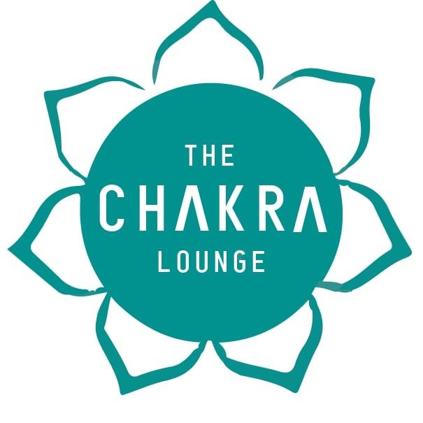 Circle Chakra Logo