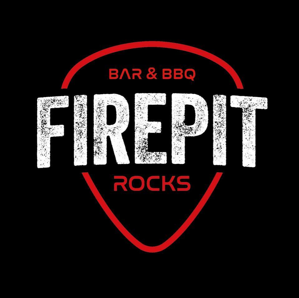Firepit Rocks logo