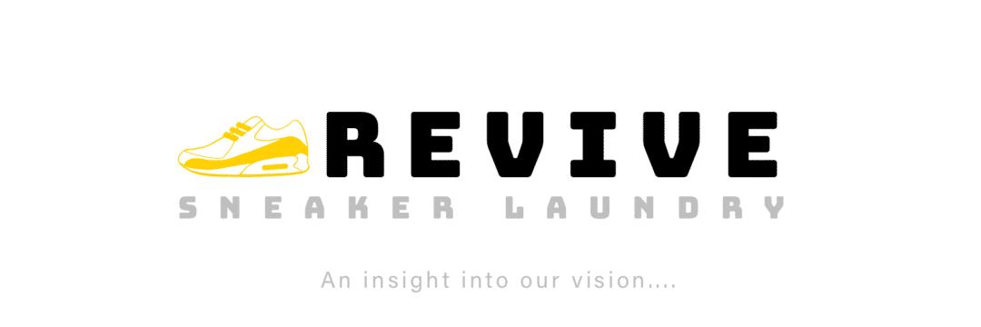 Revive Sneaker logo